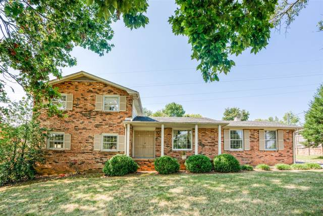 2935 Walnut Crest Dr, Antioch, TN 37013 (MLS #RTC2081524) :: CityLiving Group