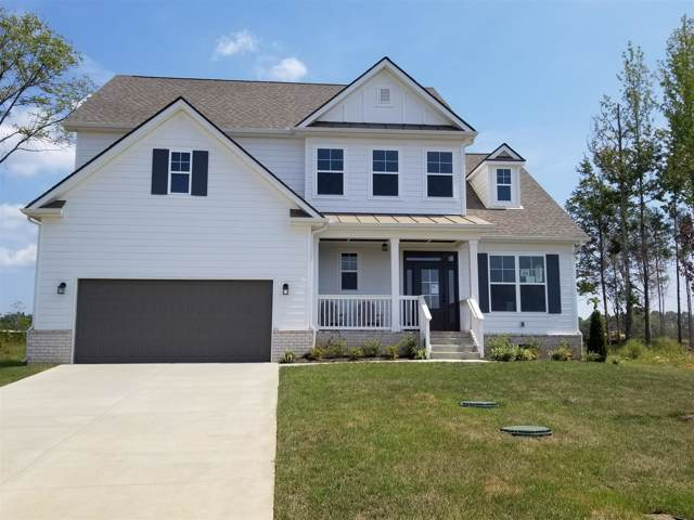 1229 Batbriar Rd, Murfreesboro, TN 37128 (MLS #RTC2081539) :: CityLiving Group