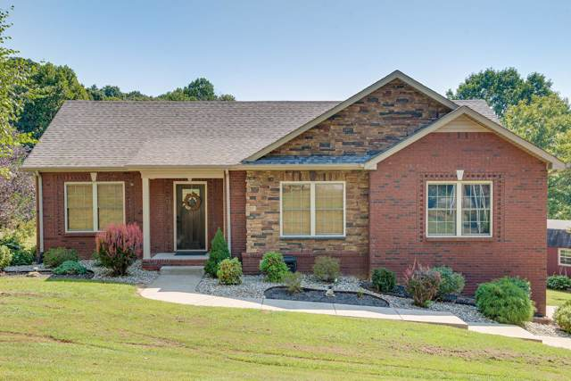 1194 Old Mack Rd, Clarksville, TN 37040 (MLS #RTC2081544) :: Hannah Price Team