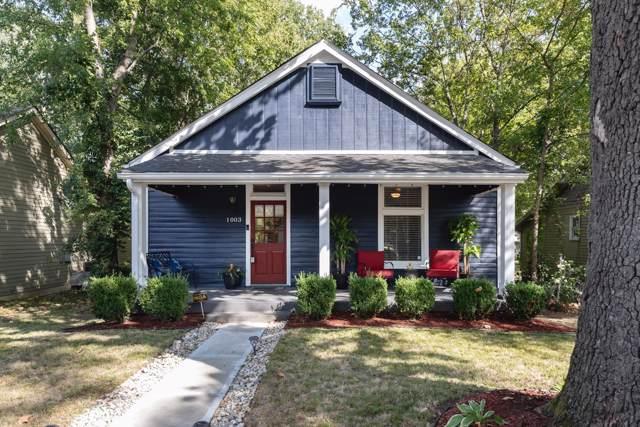 1003 N 2Nd St, Nashville, TN 37207 (MLS #RTC2081557) :: Village Real Estate