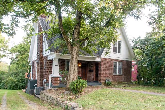 1811 Beechwood Ave, Nashville, TN 37212 (MLS #RTC2081563) :: Black Lion Realty