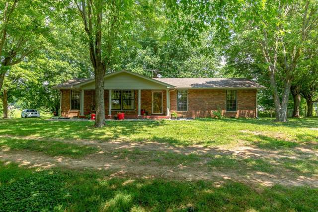 8368 Guthrie Rd, Cross Plains, TN 37049 (MLS #RTC2081564) :: Village Real Estate