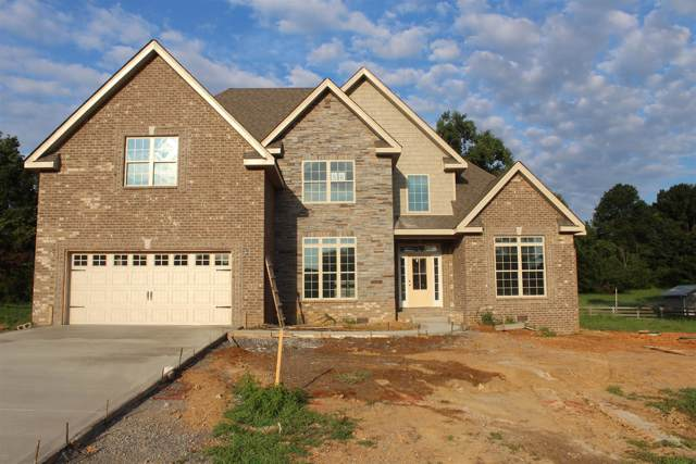 4338 Memory Ln, Adams, TN 37010 (MLS #RTC2081628) :: Village Real Estate