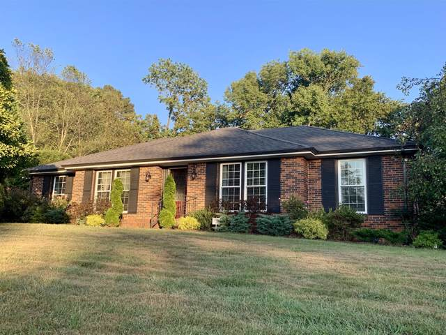 2 Trahern Ter, Clarksville, TN 37040 (MLS #RTC2081632) :: Village Real Estate