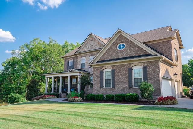 9509 Nottaway Ln, Brentwood, TN 37027 (MLS #RTC2081633) :: The Miles Team | Compass Tennesee, LLC