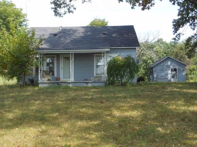 2475 Four Seasons, Smithville, TN 37166 (MLS #RTC2081634) :: Village Real Estate