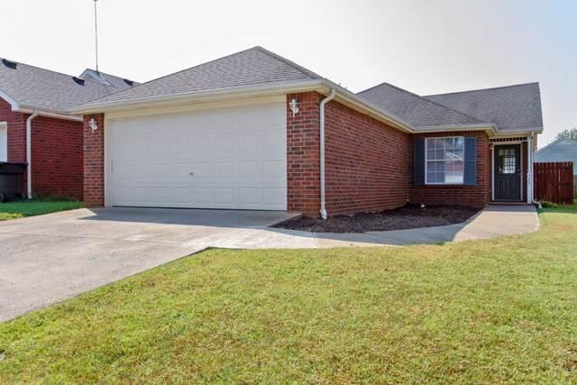 529 Freedom Ct, Murfreesboro, TN 37129 (MLS #RTC2081635) :: REMAX Elite