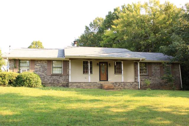 123 Woodyside Dr, Hendersonville, TN 37075 (MLS #RTC2081644) :: Village Real Estate