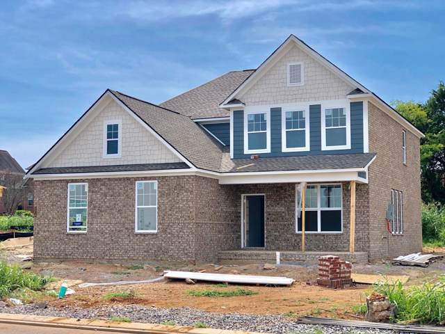 3219 Rift Lane Lot 9, Murfreesboro, TN 37130 (MLS #RTC2081646) :: CityLiving Group