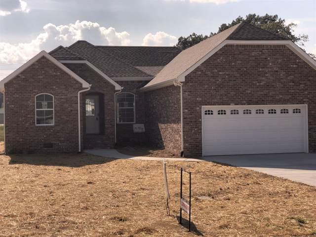 149 Daffodil Drive, Tullahoma, TN 37388 (MLS #RTC2081664) :: Village Real Estate