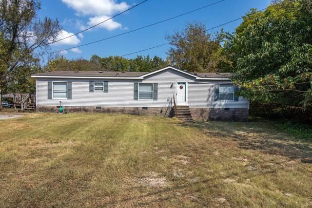 320 Will Murphey Rd, Lewisburg, TN 37091 (MLS #RTC2081665) :: John Jones Real Estate LLC
