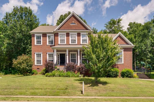 179 Lodge Hall Rd, Nolensville, TN 37135 (MLS #RTC2081667) :: The Helton Real Estate Group