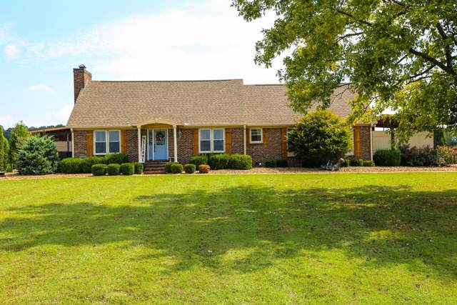 2252 Crisp Springs Rd, McMinnville, TN 37110 (MLS #RTC2081682) :: Village Real Estate