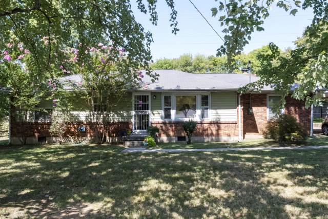 2626 Woodberry Dr, Nashville, TN 37214 (MLS #RTC2081689) :: The Huffaker Group of Keller Williams