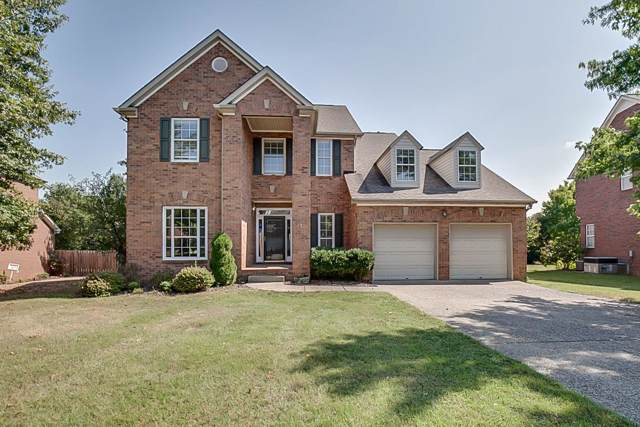 7041 Meadow Ridge Cir, Nashville, TN 37221 (MLS #RTC2081692) :: Village Real Estate
