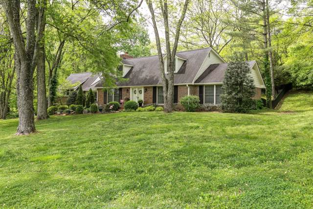 103 Fox Hill Ct, Franklin, TN 37069 (MLS #RTC2081694) :: The Helton Real Estate Group