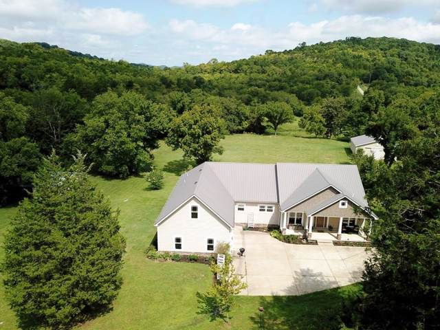 228 Songbird Ln, Readyville, TN 37149 (MLS #RTC2081697) :: Five Doors Network