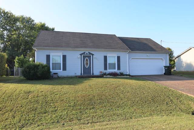 565 Foxfield Rd, Hopkinsville, KY 42240 (MLS #RTC2081703) :: The Group Campbell powered by Five Doors Network
