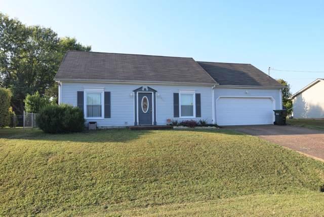 565 Foxfield Rd, Hopkinsville, KY 42240 (MLS #RTC2081703) :: Nashville on the Move