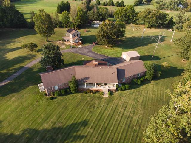 2732 Jack Teasley Rd, Pleasant View, TN 37146 (MLS #RTC2081706) :: The Group Campbell powered by Five Doors Network