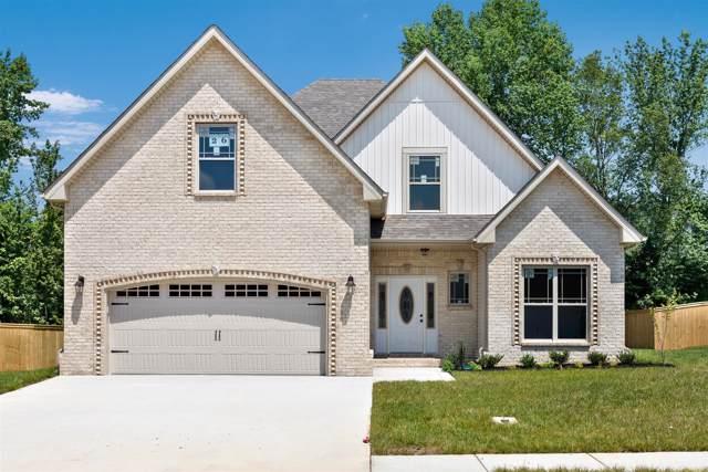121 Easthaven, Clarksville, TN 37043 (MLS #RTC2081712) :: REMAX Elite