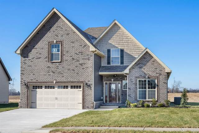 155 Easthaven, Clarksville, TN 37043 (MLS #RTC2081715) :: REMAX Elite