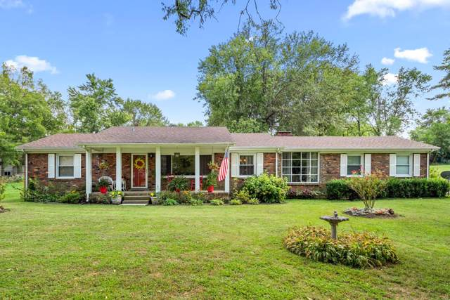 233 Joslin Ave, Gallatin, TN 37066 (MLS #RTC2081716) :: The Helton Real Estate Group