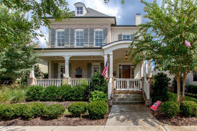 1570 Westhaven Blvd, Franklin, TN 37064 (MLS #RTC2081719) :: The Helton Real Estate Group