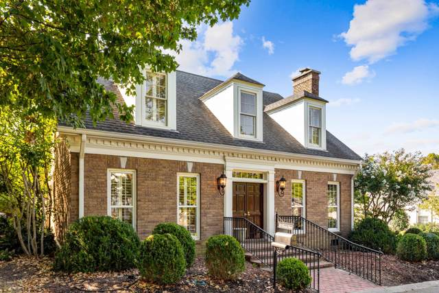 62 Revere Park, Nashville, TN 37205 (MLS #RTC2081724) :: Black Lion Realty