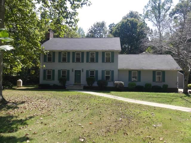 1134 Highway 13, Cunningham, TN 37052 (MLS #RTC2081726) :: John Jones Real Estate LLC