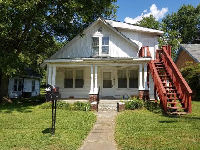 112 Newell Ave, Old Hickory, TN 37138 (MLS #RTC2081731) :: Oak Street Group