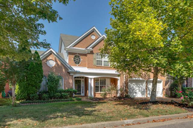 5545 Nevil Pt, Brentwood, TN 37027 (MLS #RTC2081735) :: Village Real Estate
