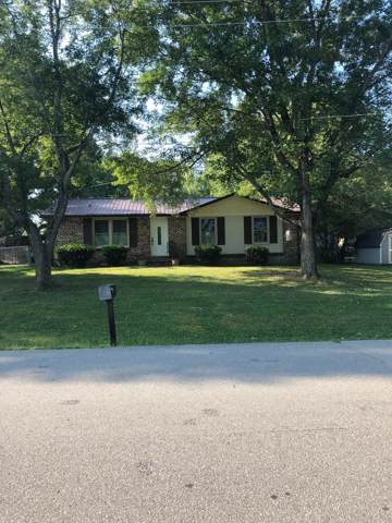 512 Yvonne Dr, Clarksville, TN 37042 (MLS #RTC2081736) :: CityLiving Group