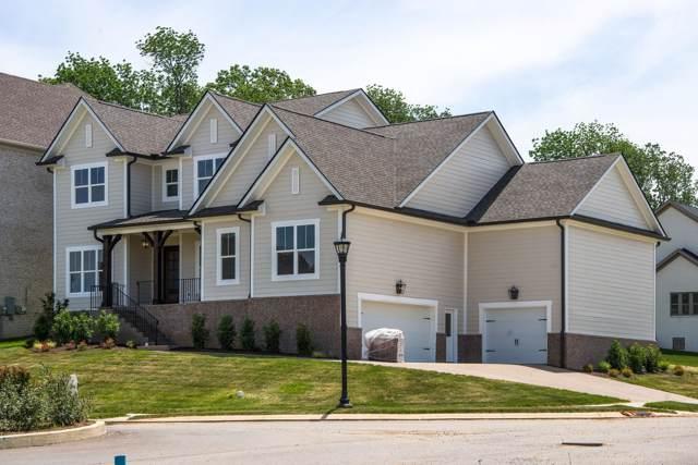 1120 Mcclellan Lane Lot 65, Nolensville, TN 37135 (MLS #RTC2081738) :: The Helton Real Estate Group