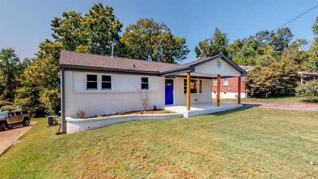 3131 Lake Park Dr, Nashville, TN 37211 (MLS #RTC2081741) :: Nashville on the Move