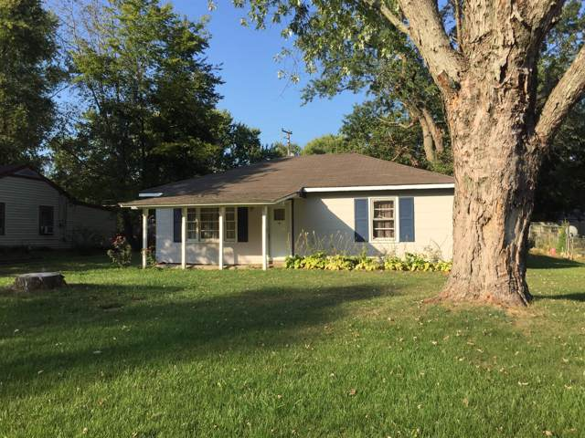 1722 Mosely Dr, Hopkinsville, KY 42240 (MLS #RTC2081742) :: REMAX Elite