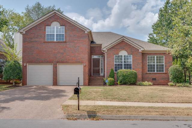 3177 Bush Dr, Franklin, TN 37064 (MLS #RTC2081753) :: The Helton Real Estate Group