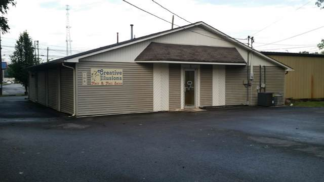 108 Peers St, McMinnville, TN 37110 (MLS #RTC2081756) :: FYKES Realty Group