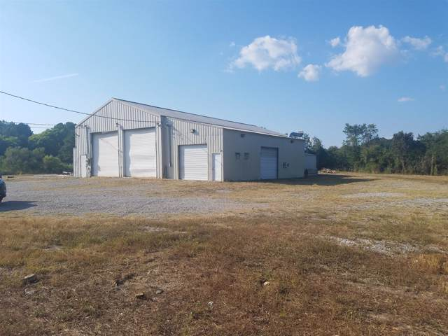 3760 Columbia Hwy, Pulaski, TN 38478 (MLS #RTC2081757) :: HALO Realty