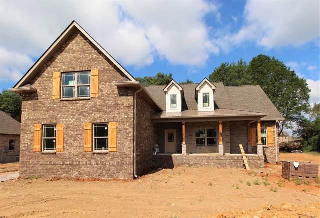 6650 Murfreesboro Rd, Lebanon, TN 37090 (MLS #RTC2081762) :: The Helton Real Estate Group