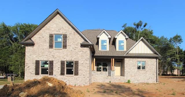 6670 Murfreesboro Rd, Lebanon, TN 37090 (MLS #RTC2081763) :: The Helton Real Estate Group