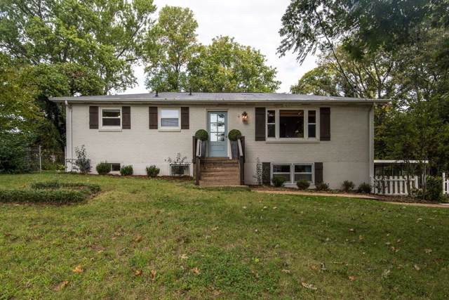 406 Figuers Dr, Franklin, TN 37064 (MLS #RTC2081766) :: Team Wilson Real Estate Partners