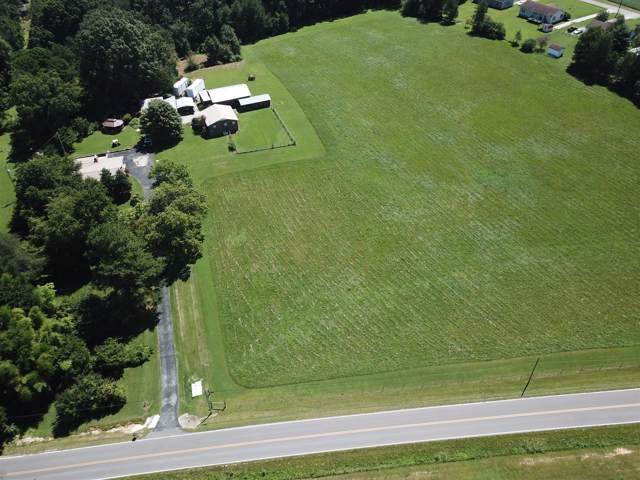 1805 Cat Creek Rd, Manchester, TN 37355 (MLS #RTC2081776) :: DeSelms Real Estate