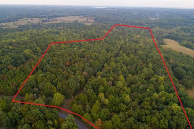 1095 Little Leatherwood Rd, Vanleer, TN 37181 (MLS #RTC2081804) :: The Helton Real Estate Group
