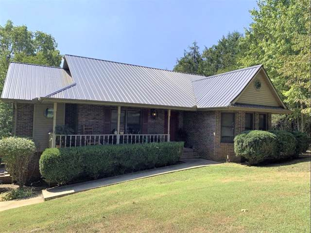 3068 Georgia Crossing Rd, Winchester, TN 37398 (MLS #RTC2081809) :: Exit Realty Music City