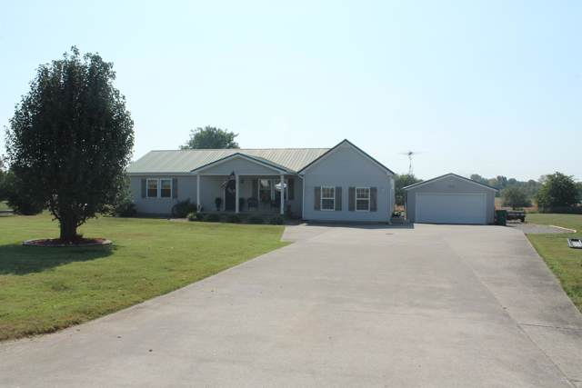 1875 Loop Lane, Gracey, KY 42232 (MLS #RTC2081833) :: REMAX Elite