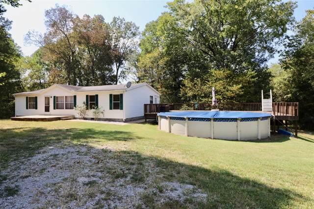 2540 Rock Springs Cemetery Rd, Columbia, TN 38401 (MLS #RTC2081835) :: Felts Partners