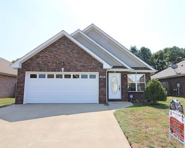 986 Culverson Ct, Clarksville, TN 37040 (MLS #RTC2081847) :: REMAX Elite