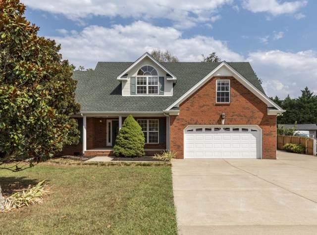116 Ashington Ct, Murfreesboro, TN 37128 (MLS #RTC2081850) :: REMAX Elite