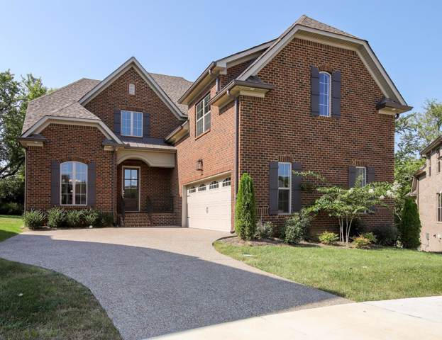 216 Lotus Court, Hendersonville, TN 37075 (MLS #RTC2081851) :: RE/MAX Choice Properties